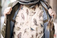 - STYLE & CLOTHING - / birds, birds, birds...