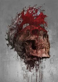 90 Incredible Skulltastic Designs and Artworks | inspirationfeed.com