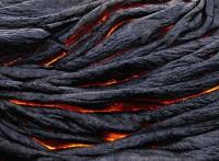 Molten Rock · FIELD Dynamic Visual Identity Systems