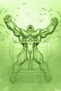 Anatomy of The Hulk by ~No-Sign-of-Sanity