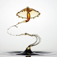 30 Spectacular Liquid Splashes by Markus Reugels | inspirationfeed.com