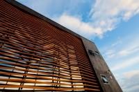 CPT Office / Rodrigo Araya Manzanares Oficina CPT / Rodrigo Araya Manzanares – ArchDaily