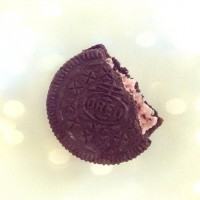 @tokyobanhbao | Strawberry oreo | Webstagram - the best Instagram viewer