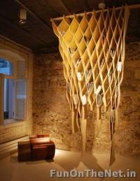 Creative Bookshelf Designs - FunOnTheNet