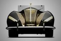 Rolls-Royce Phantom III Cabriolet, 1939 | Retronaut