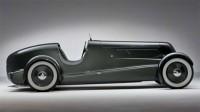 Edsel Ford's 1934 Model 40 Speedster | Retronaut
