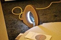 Amparo - Light by Alejandro Delgado Charria » Yanko Design