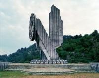 Yugoslav War Memorials | Retronaut