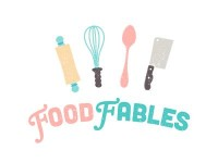 Food Fables by Bryan James