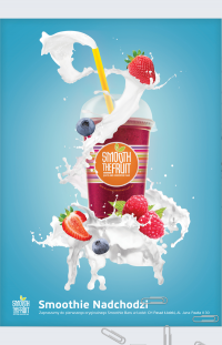 Smooth the Fruit | Daily Inspiration
