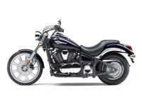 2012 Kawasaki Vulcan 900 Custom Review