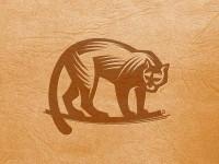 Puma logo by Gal Yuri