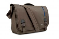 "Nylon Messenger for 15"" MacBook Pro by Incase"