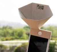 Eco-amp by eco-made | Design Milk