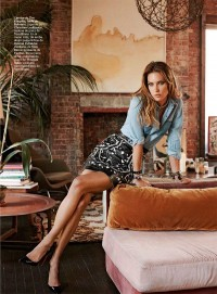 Erin Wasson by Eric Guillemain » Creative Photography Blog