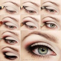 eye makeup shades - StyleCraze