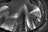 Incredible Architecture Photography by Dave Wilson
