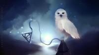 fantasy,birds fantasy birds deviantart harry potter owls artwork apofiss 1920x1080 wallpaper – Fantasy Wallpaper – Free Desktop Wallpaper