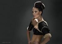 Fashion Photography by Bea Sancho » Creative Photography Blog