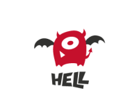 Hell |  BrandCrowd