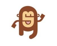 ABCDEFG Monkey  BrandCrowd