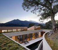 Kentfield Hillside Residence / Turnbull Griffin Haesloop Architects Kentfield Hillside Residence / Turnbull Griffin Haesloop Architects – ArchDaily