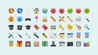 Build Icons | Design Kindle