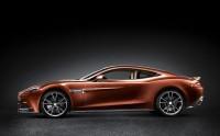 2013 Aston Martin Vanquish | Hi Consumption