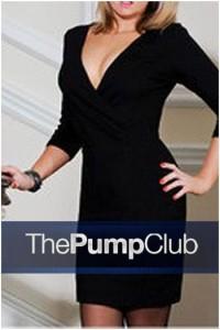 The Pump Club, Birmingham At Silks, 0121 622 3347