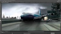 Compagnies aériennes Luftbanza (# Photoshop) - YouTube