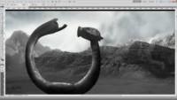 Prométhée - Art de vitesse [# Photoshop CS 5] - YouTube