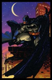 JimLee_Batman_1992_100.jpg (1039×1600)