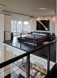 "Image Spark - Image tagged ""bedroom design"" - Exadis"