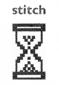 Briar Mark's Hand-Stitched Typography « Beautiful/Decay Artist & Design