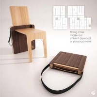 Bag Chair by Stevan Djurovic Bag Chair – Chair Design