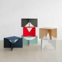 FK04 CALVERT Coffee Table by Ferdinand Kramer for e15 | Interior Design Ideas, Tips & Inspiration