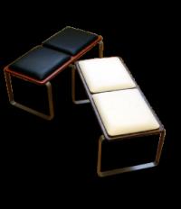 Lunar Lounge | Mid-Century Modern Furniture