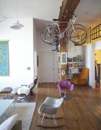 Livin In The Bike Lane: Apartment Bike Storage Solutions