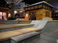 Rob Dyrdeks Fantasy Factory | Skatepark Design and Construction Portfolio