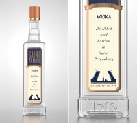 Garrafas de Vodka | Mistures