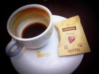 Havanna espresso at Shopping Iguatemi in… | chaQula
