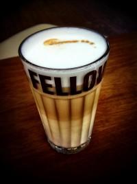 Latte macchiato | chaQula