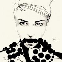 Stunning Illustrations by Manuel Rebollo | Cuded