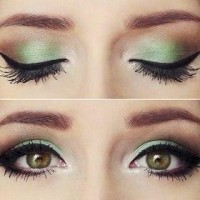 radiant eye makeup - StyleCraze
