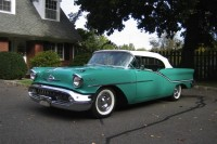 1957 Oldsmobile 98 Starfire Convertible Pictures, Wallpapers - Boldride.com