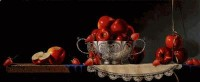 Visions Fine Art Gallery - Sedona Arizona - Charles Becker