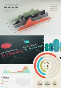 Creative Exemples de conception d'interface utilisateur pour les Grands UX | Les Awwwards