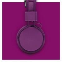 Plattan Plus Plus Grape Headphones - Urbanears