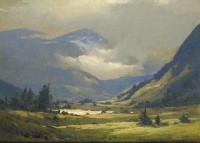 John Pence Gallery - John P. Osborne