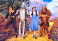 The Occult Roots of The Wizard of Oz | The Vigilant Citizen